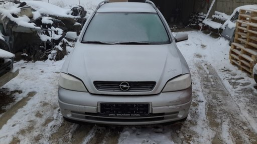 Dezmembrez Opel Astra G 2001 break 1.2