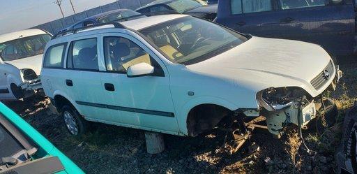 Dezmembrez Opel Astra G 2001 BREAK 1.7 TDI