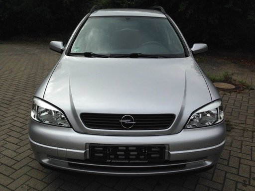 Dezmembrez Opel Astra G 2001 BREAK 1.7DTI