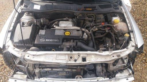 Dezmembrez Opel Astra G 2002 2.0DTI