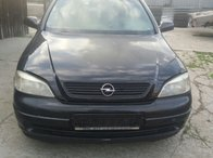 Dezmembrez Opel Astra G 2002 Berlina 1.7 DTI