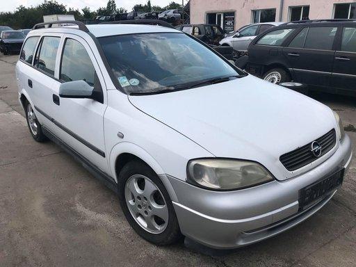 Dezmembrez Opel Astra G 2002 Combi(break) 2.0 DTI