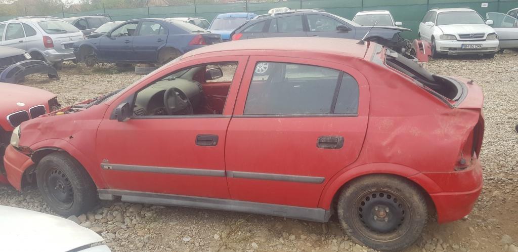 Dezmembrez Opel Astra G 2002 Hatchback 1.2 i