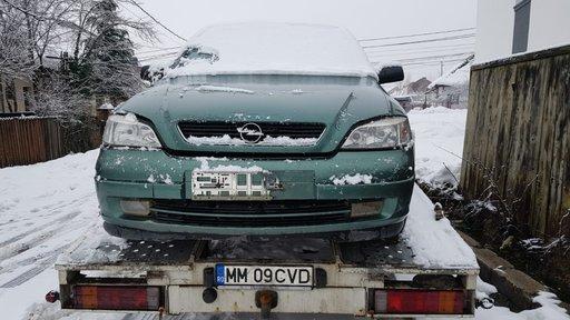 Dezmembrez Opel Astra G 2002 Hatchback 1.4 16V