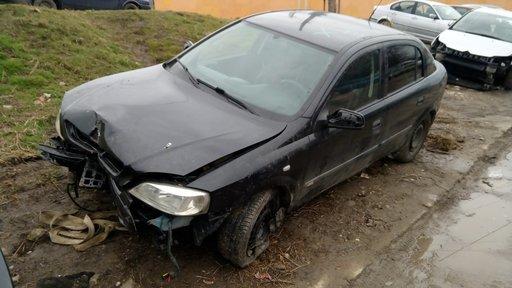 Dezmembrez Opel Astra G 2002 Hatchback 2.0 dti