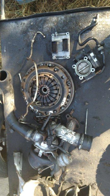 Dezmembrez Opel Astra G 2003 , 2,0 B cod motor LER