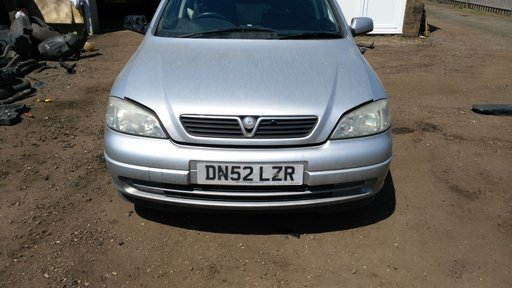 Dezmembrez Opel Astra G 2003 Hatchback 1.4