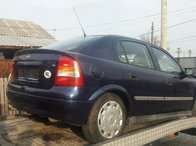 Dezmembrez Opel Astra G 2003 Hatchback 1,6