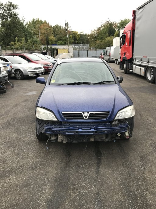 Dezmembrez Opel Astra G 2003 hatchback 1.7 CDTI