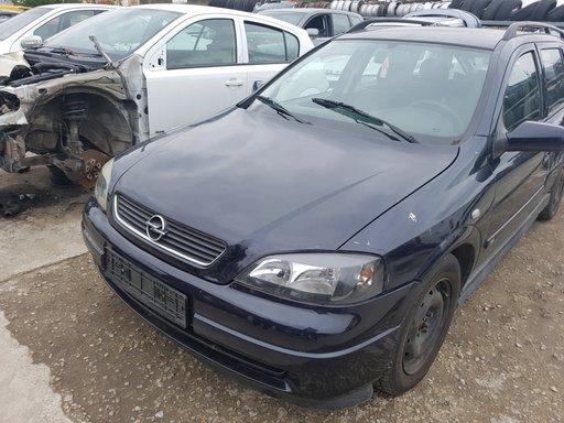 Dezmembrez Opel Astra G 2004 1.7cdti Z17DTL