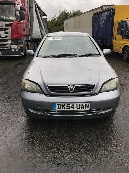 Dezmembrez Opel Astra G 2005 Bertone 1.6 benzina
