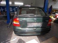 Dezmembrez Opel Astra G 2007 hatcback isuzu 1.7
