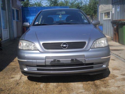 Dezmembrez Opel Astra G 2008 hatchback 1,6 16 v