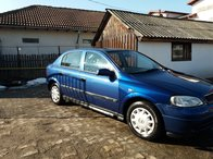 Dezmembrez Opel Astra G Albastru 1.7 DTI