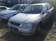 Dezmembrez Opel Astra G an 1998-2007