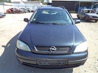 Dezmembrez Opel Astra G an 1999-2000, motor 1598 cc benzina