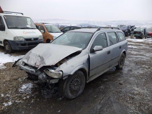 Dezmembrez Opel Astra G an 2001 1,6 euro 4.