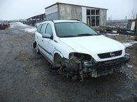 Dezmembrez Opel Astra G an 2004 1,7 CDTI.