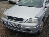 Dezmembrez Opel astra g an fabr 2000 motor 1.7 dti motor opel