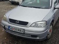 Dezmembrez Opel astra g an fabr 2000 motor 1.7dti motor opel