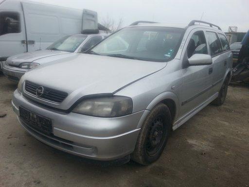 Dezmembrez Opel Astra G an fabr. 2001, 1.7D DTi