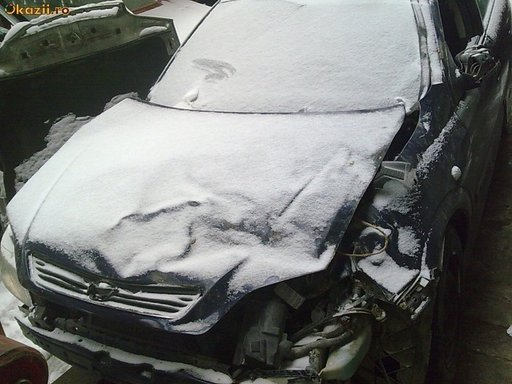 Dezmembrez Opel Astra G, an fabr. 2001, motor 1.7 ISUZU