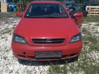 Dezmembrez Opel Astra G bertone 1,8 16V