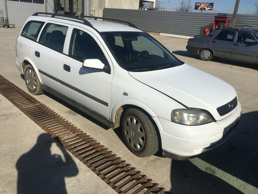 Dezmembrez Opel Astra G Break 1.7DTI