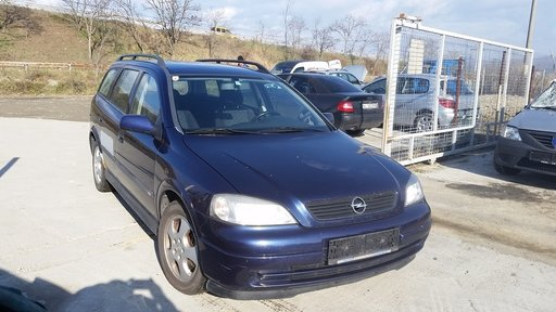 Dezmembrez Opel Astra G break, an 1999, 2000 diese