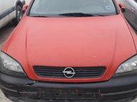 Dezmembrez Opel Astra G break / combi / variant 1.7 cod motor X17DTL