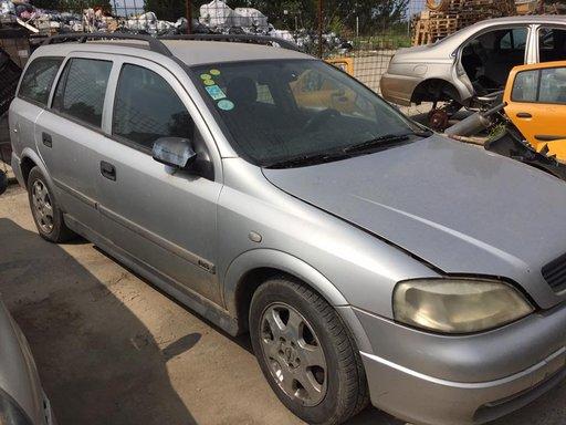 Dezmembrez Opel Astra G Break