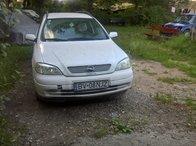 Dezmembrez Opel Astra G Breck