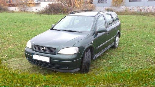 Dezmembrez Opel Astra G Caravan , 1.7 DTI , 55 KW , an 2000