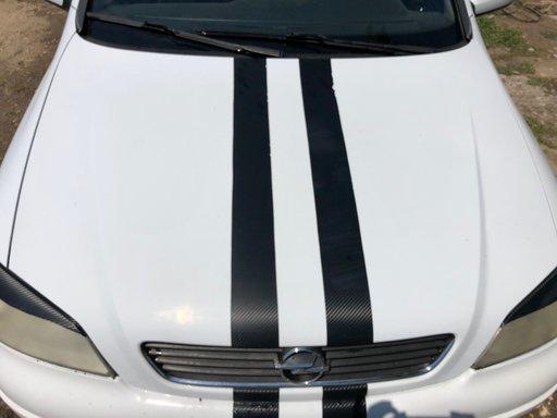 Dezmembrez Opel Astra G caravan 2.0 DTI 74 kw 101 cp cod motor Y20DTH