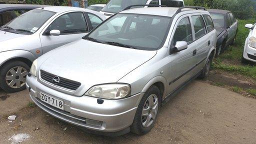 Dezmembrez Opel Astra G Caravan 2.0 DTL 16V