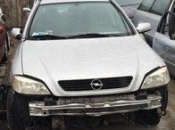 Dezmembrez Opel Astra G combi 1.7 DTI cod motor: Y17DT