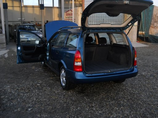 Dezmembrez Opel Astra G Combi 1.7 Dti Isuzu 75 Cai Y17dt
