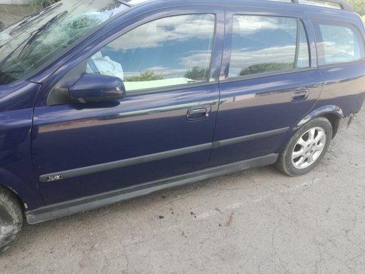 Dezmembrez Opel Astra G combi 1.7cdti 80cp din 2004, volan pe stanga