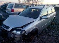 Dezmembrez Opel Astra G combi 1.7dti 59kw din 2004