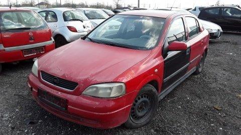 Dezmembrez Opel Astra G Combi, an 2000, motorizare 1.7 DTI 16V