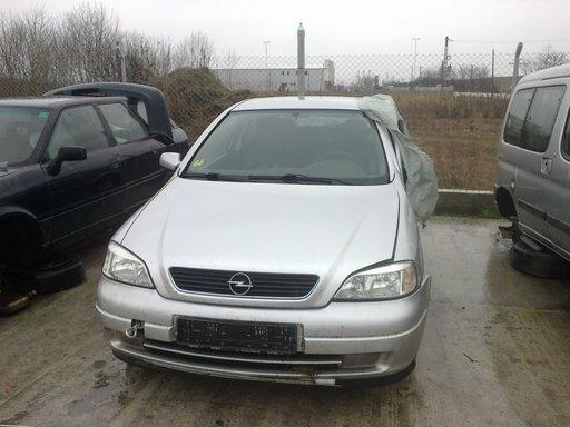 Dezmembrez Opel Astra G coupe 1.7 DTI