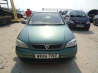 Dezmembrez Opel Astra G din 1998, 1.6 16v