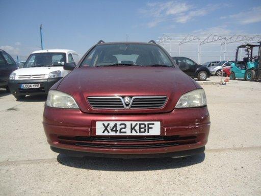 Dezmembrez Opel Astra G din 2000, 1.6 16v,