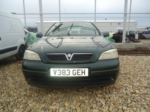 Dezmembrez Opel Astra G din 2001, 1.4 16v, z14xe
