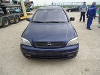 Dezmembrez Opel Astra G din 2001, 1.7 dti