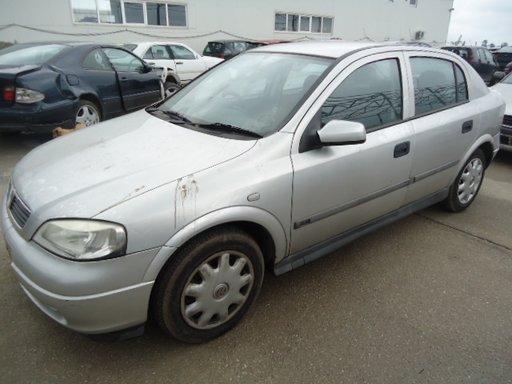 Dezmembrez Opel Astra G din 2002, 1.6 16v, z16xe