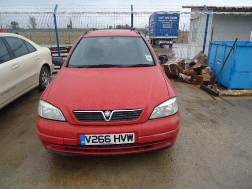 Dezmembrez Opel Astra G din 2002, 1.6 8v, z16se