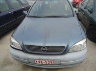 Dezmembrez Opel Astra G din 2003, 1.8 16v, z18xe