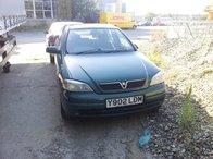 Dezmembrez Opel Astra G hatch 1.8 16v