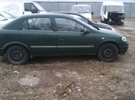 Dezmembrez Opel Astra G Hatchback 1.4i 66kw din 2000